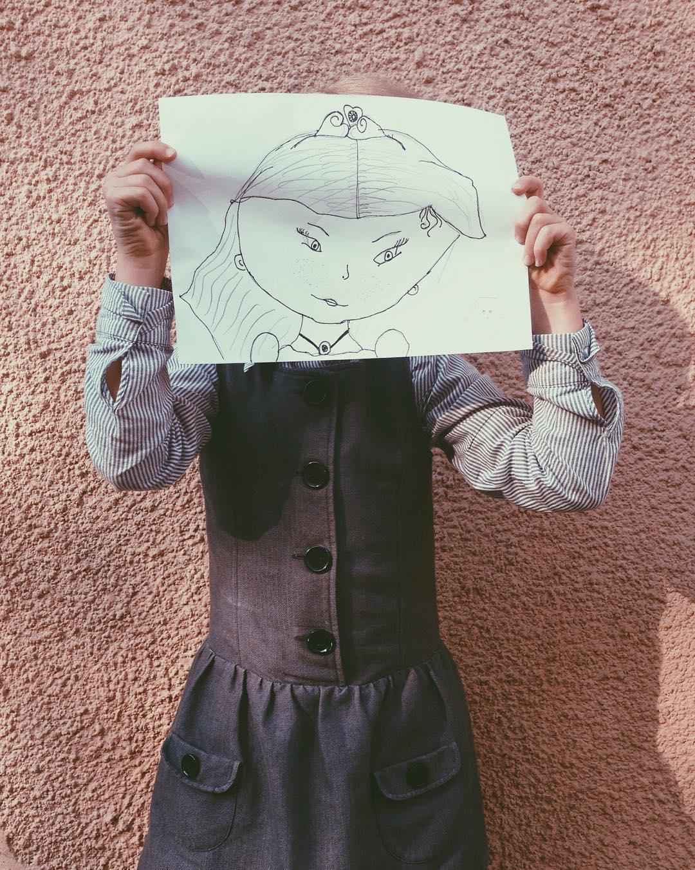 Sofi - Autoportret - Pabadam